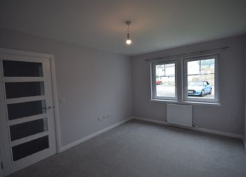 Thumbnail 2 bed flat to rent in Barony Crescent, Inverness