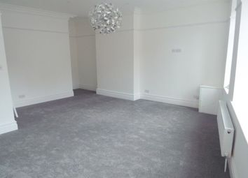 Thumbnail 2 bedroom maisonette to rent in West Kirby, Wirral