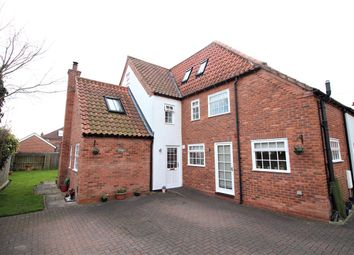 Thumbnail 4 bed semi-detached house for sale in Cottage Walk, Wollaton, Nottingham