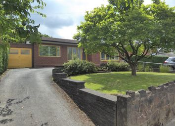 Thumbnail 3 bedroom detached bungalow for sale in Redditch Road, Kings Norton, Birmingham