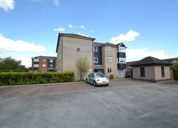 Thumbnail 1 bedroom flat for sale in Ranger Walk, Colchester, Essex