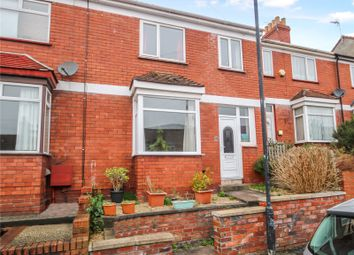 3 bed terraced house for sale in Brendon Road, Bedminster, Bristol BS3