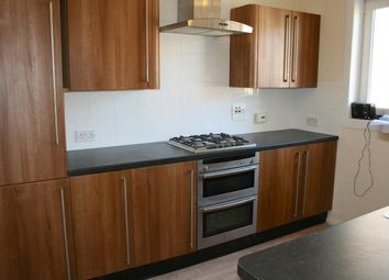 Thumbnail 1 bed terraced house to rent in Quilts Wynd, Edinburgh