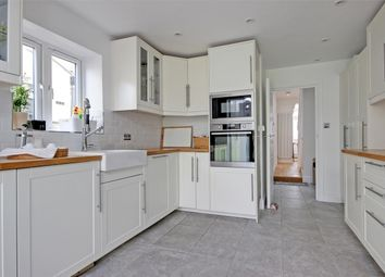 4 bed terraced house for sale in Pembroke Road, Muswell Hill, London N10