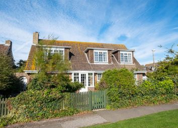 Thumbnail 5 bed detached house for sale in Chyngton Way, Seaford