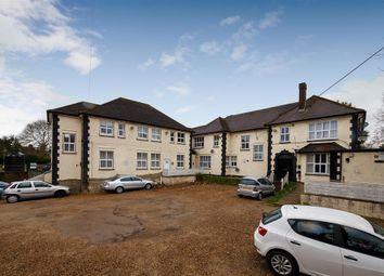 Thumbnail 3 bedroom flat to rent in Sandridge Road, St.Albans