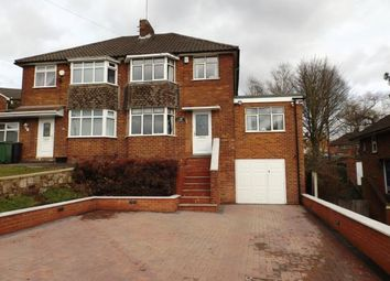 Thumbnail 3 bed semi-detached house for sale in Paradise, Dudley, West Midlands