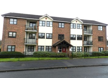 Thumbnail 3 bedroom flat for sale in Palmers Grove, Hodge Hill, Birmingham