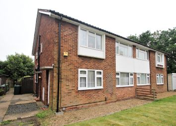 Thumbnail 2 bed maisonette for sale in Sunbury-On-Thames, Surrey