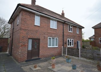 Thumbnail 2 bedroom semi-detached house for sale in Brigshaw Drive, Allerton Bywater