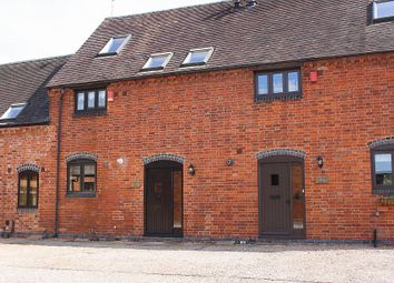 Thumbnail 4 bed barn conversion to rent in Salt Way, Astwood Bank, Redditch