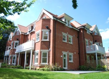 2 bed flat for sale in Meyrick Park Crescent, Bournemouth BH3