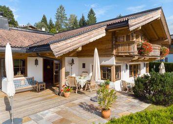 Thumbnail 4 bed property for sale in Chalet, Reith Bei Kitzbuhel, Austria, 6370
