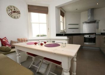 Thumbnail 3 bedroom flat to rent in Spencer Mansions, Queens Club Gardens