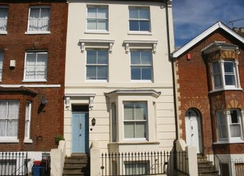 Thumbnail 1 bedroom flat to rent in Whitstable Road, Canterbury
