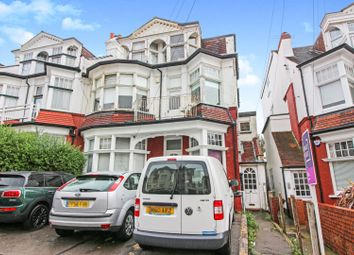 Thumbnail 2 bed flat for sale in Palmeira Avenue, Westcliff-On-Sea