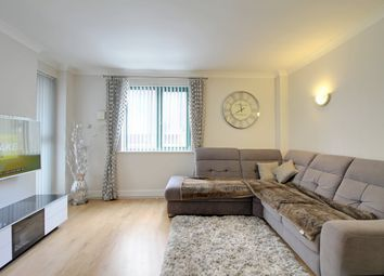 Thumbnail 1 bed flat to rent in Mansell Street, London
