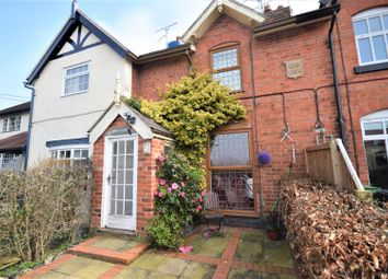 Thumbnail 3 bed terraced house for sale in Pen Y Lan, Ruabon, Wrexham