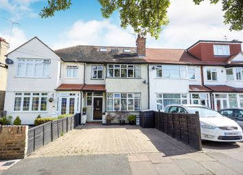 4 bed terraced house for sale in Queen Anne Avenue, Bromley BR2