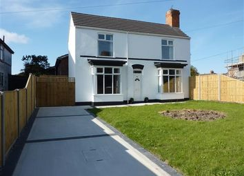 Thumbnail 2 bed detached house for sale in Clee Crescent, Grimsby