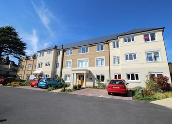 Thumbnail 1 bed flat for sale in Simmonds Lodge Havant Road, Drayton, Portsmouth