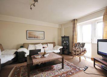 Thumbnail 2 bedroom flat for sale in Alpha Place, Kilburn