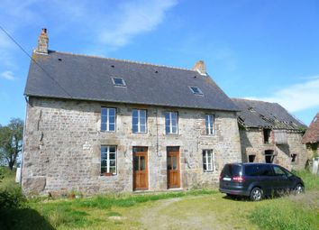 Thumbnail 4 bed country house for sale in Ceaucé, Basse-Normandie, 61330, France