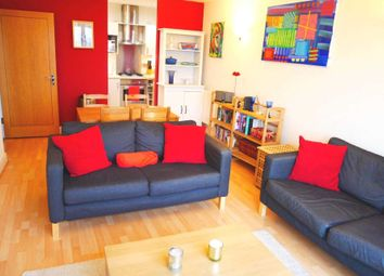 Thumbnail 2 bed flat for sale in Tideslea Path, Thamesmead West
