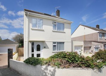 3 bed link-detached house for sale in Garston Close, Elburton, Plymouth PL9