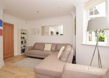 Thumbnail 2 bedroom maisonette for sale in Park Rise, Leatherhead, Surrey