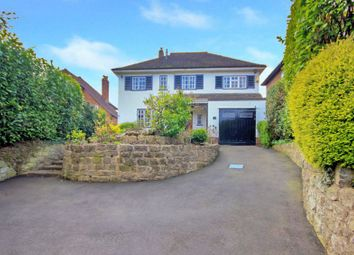 Thumbnail 4 bed property for sale in Crescent Road, Stafford