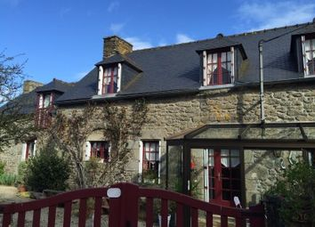 Thumbnail 7 bed property for sale in Le-Gouray, Côtes-D'armor, France