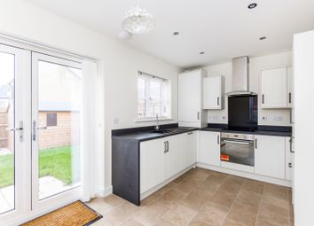 Thumbnail 3 bed semi-detached house to rent in Springfields, Ambrosden, Bicester