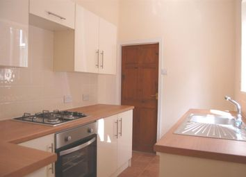 Thumbnail 2 bedroom terraced house to rent in Clare Street, Stoke-On-Trent
