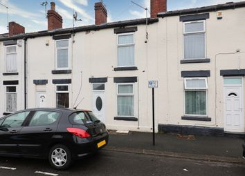Thumbnail 2 bed terraced house for sale in Lancing Road, Sheffield