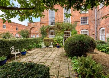 Thumbnail 2 bedroom property for sale in Swallowfield Park, Swallowfield, Reading, Berkshire