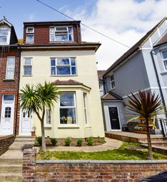 Thumbnail 4 bed property for sale in Havelock Road, Bexhill On Sea