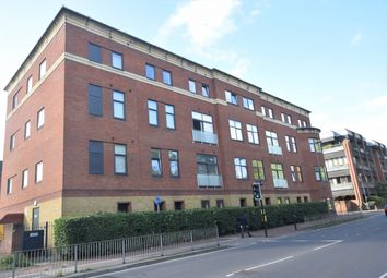 Thumbnail 2 bed flat to rent in Bradley Court, 3 Knoll Road, Camberley