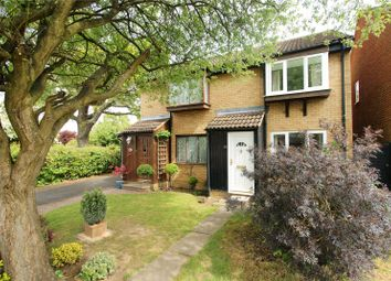 Thumbnail 2 bed semi-detached house for sale in Mercury Avenue, Wokingham, Berkshire