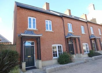 Thumbnail 3 bed end terrace house to rent in Billingsmoor Lane, Poundbury, Dorchester