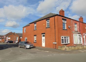Thumbnail 3 bedroom end terrace house for sale in Haynes Street, Bolton