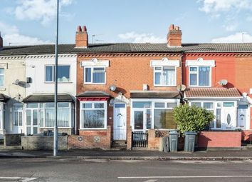 Thumbnail 2 bedroom terraced house for sale in Reddings Lane, Tyseley, Birmingham, Na