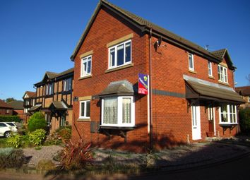 Thumbnail 2 bed town house to rent in Stratfield Place, Leyland