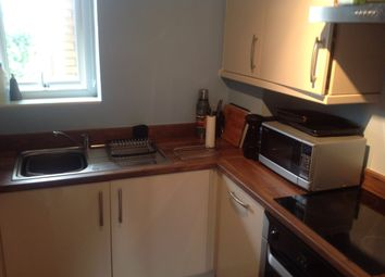 Thumbnail 2 bed flat to rent in Minster Court, Edge Hill, Liverpool