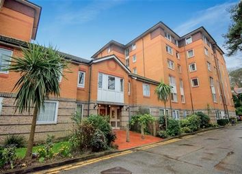 Thumbnail 1 bedroom flat for sale in St. Peters Road, East Cliff, Bournemouth