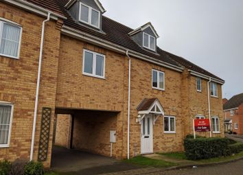 5 bed terraced house for sale in Minerva Close, Ancaster, Grantham NG32