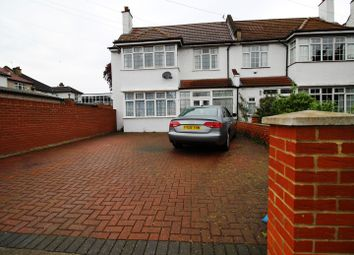 Thumbnail 5 bedroom detached house to rent in Rosedene Avenue, London