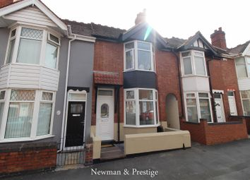 Thumbnail 3 bed terraced house for sale in Westbury Road, Nuneaton