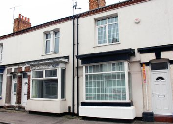 Thumbnail 3 bed terraced house to rent in Westbury Street, Thornaby