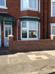 Thumbnail 2 bed flat to rent in St Mary's Avenue, South Shields